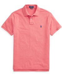 a77da27a97 Lyst - Pink Pony Cotton Jersey Graphic T-shirt in Blue for Men
