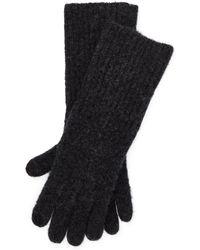 Polo Ralph Lauren - Cashmere-blend Gloves - Lyst