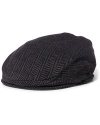 e4f0ca2d2 Polo Ralph Lauren French Bulldog Hat in Gray for Men - Lyst