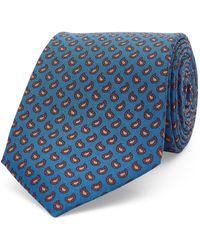 Polo Ralph Lauren   Vintage-inspired Silk Tie   Lyst