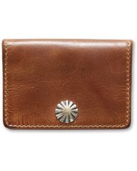 RRL - Concho Coin Wallet - Lyst