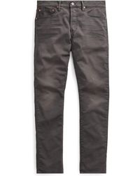 Pink Pony - Hampton Relaxed Straight Chino - Lyst