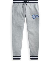 c67eb80b9efe À découvrir   Pantalons de survêtement Polo Ralph Lauren homme à ...
