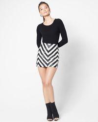 Ramy Brook | Kaitlynn Skirt | Lyst