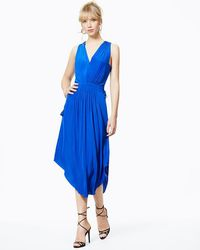 Ramy Brook - Hailey Dress - Lyst