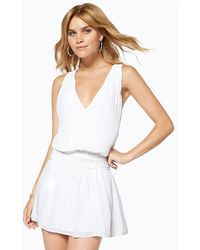 Ramy Brook - Shea Dress - Lyst