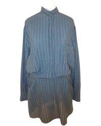 Zadig & Voltaire - Kleid aus Seide - Lyst