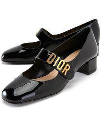 Dior - Christian Women's Pumps - Lyst