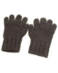 Dries Van Noten - Gloves Green - Lyst