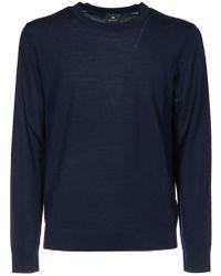 Paul Smith - Classic Sweater - Lyst
