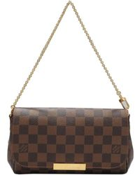 Louis Vuitton - Favorite Pm Shoulder Bag Damier N41276 - Lyst