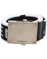 Givenchy - Grosgrain Belt - Lyst