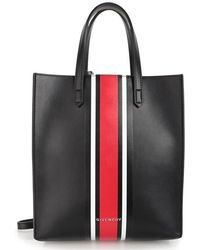 Givenchy - Small Stargate Shopping Tote - Lyst