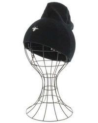 Dior Homme - Knit Cap Black - Lyst