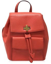 Céline - Backpack Backpack - Daypack Leather - Lyst