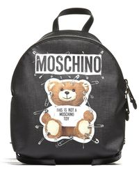 Moschino - Zaino 7633 - Lyst