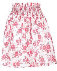 Miu Miu - Skirt. - Lyst