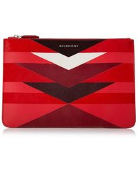 Givenchy - Pandora Medium Pouch - Lyst