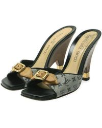 4659347744e4 Women s Louis Vuitton Sandal heels from  175 - Page 14