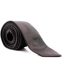 Dior Homme - Black Tie - Lyst