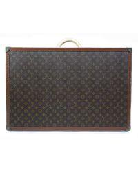 Louis Vuitton | M21226 Monogram Canvas Brown Trunk Unisex | Lyst