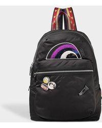 Marc Jacobs - Julie Verhoeven Nylon Biker Backpack - Lyst