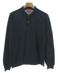 Supreme | Sweater Blue S | Lyst