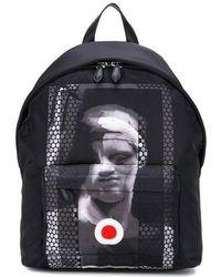 94edbc775331 Lyst - Givenchy Black Newline Backpack in Black for Men