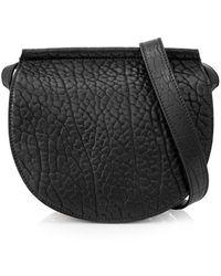 Givenchy - Infinity Mini Saddle Bag - Lyst