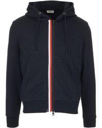 Moncler - Sweatshirts Fw18 Hoodie - Lyst