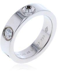 Louis Vuitton | Petitebag Empreinte Diamond 1 P 054792 No. 9 Wg 750 #9 Silver | Lyst