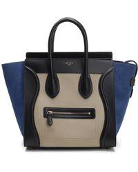 Céline - Bags Ss19 165213a09 18lt - Lyst