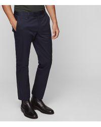 Reiss - Harry Modern Fit Suit Trousers - Lyst