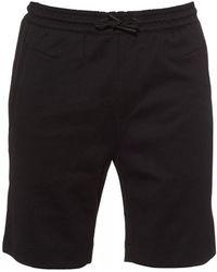 5a681ba6 BOSS Mens Green Headlo Shorts Black, Black in Black for Men - Lyst