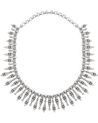 Kendra Scott - Cici Statement Necklace - Lyst