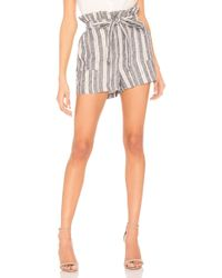 Cupcakes And Cashmere - Monterey Short - Lyst