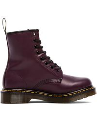 Dr. Martens - Iconic 8 Eye Boot - Lyst