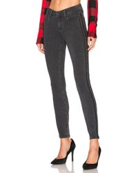 PAIGE - Verdugo Ankle Skinny - Lyst
