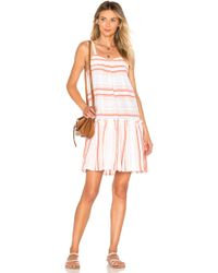 lemlem - Fiesta Beach Dress - Lyst