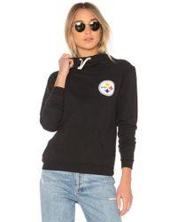 Junk Food | Steelers Hoodie | Lyst