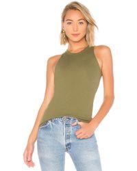 Cotton Citizen - Camiseta Tirantes Venice - Lyst