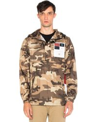 10.deep - Blood Chit Pullover - Lyst