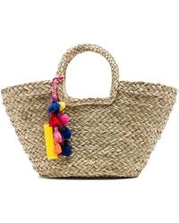 Hat Attack - Charge It Tote - Lyst