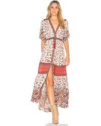 Spell & The Gypsy Collective - Elle Gown - Lyst