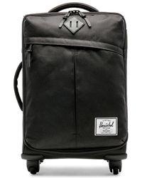 Herschel Supply Co. - Highland Luggage In Black. - Lyst