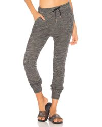 Onzie - Spa Sweatpant - Lyst