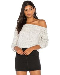 Heartloom - Mello Sweater In Ivory - Lyst
