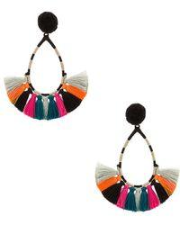 Nannacay - Tulip Earrings - Lyst