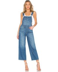 PAIGE - Nellie Overall - Lyst
