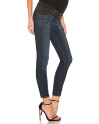 PAIGE - Verdugo Maternity Ankle - Lyst